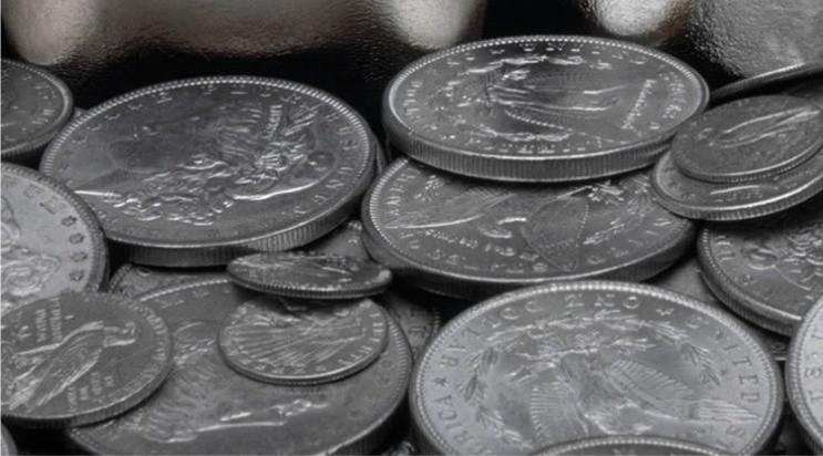 Monety ślubne i okolicznościowe