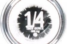 1/4 oz