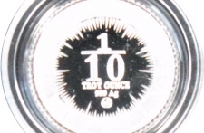 1/10 oz